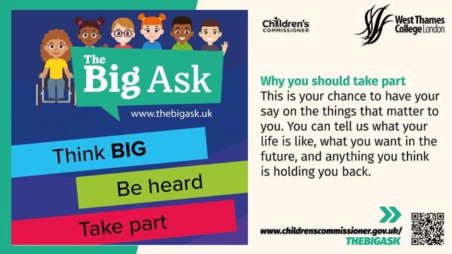 The Big Ask 2