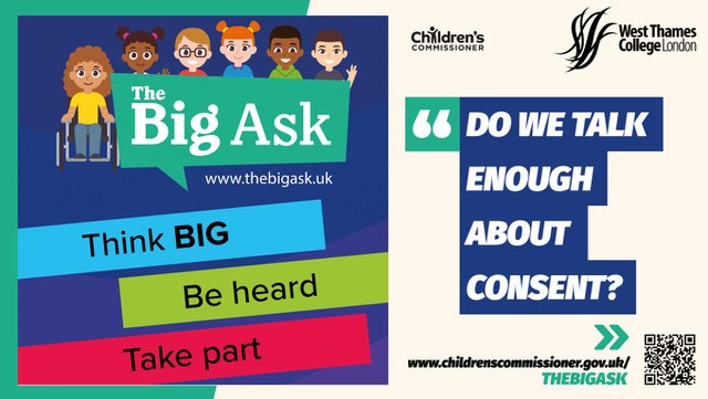 The Big Ask 1